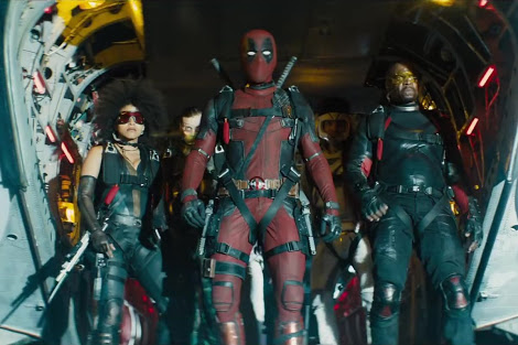 Deadpool 2 Hindi trailer: Dead pool is funny af