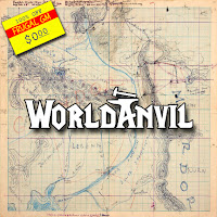 Free GM Resource: World Anvil