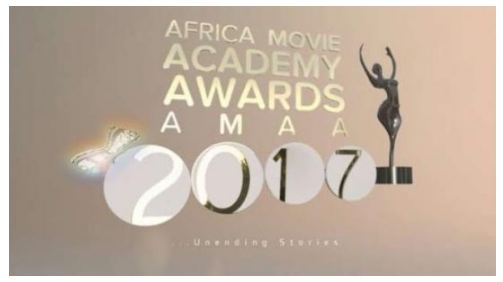 Full List Of Winners For Africa Movie Academy Awards (AMAA 2017)