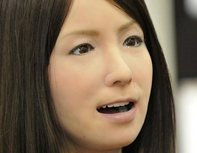 Kadın Android