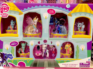 "Midnight in Canterlot Set Re-released at Toys""R""Us"
