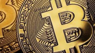 قصة عملة bitcoin البيتكوين