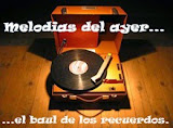 Radio Melodias Del Ayer en vivo