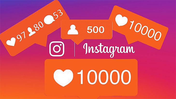 Instagram'da Beğeni, Yorum ve Takipçi Sayısı Nasıl Arttırılır?