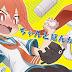 """Adaptación anime de """"Qué torpe es, señorita Ueno"""" se estrenará en enero de 2019;"""