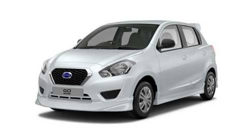Harga Mobil Datsun Go plus,Go Panca,Cross,Redi Go Terbaru ...