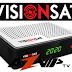 Visionsat Studio 3 Nova Firmware V1.38-04/08/2018