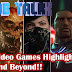2016 Video Game Highlights! 2017 and Beyond!! - Noob Talk #23