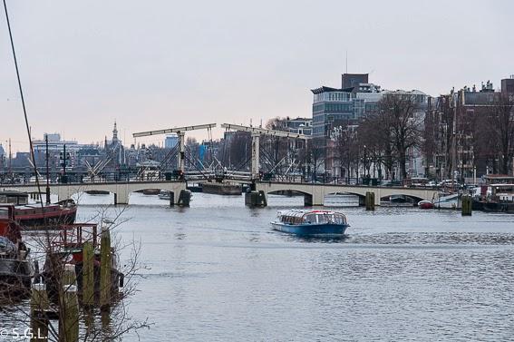 Amsterdam y sus canales en diez cosas que ver en Amsterdam
