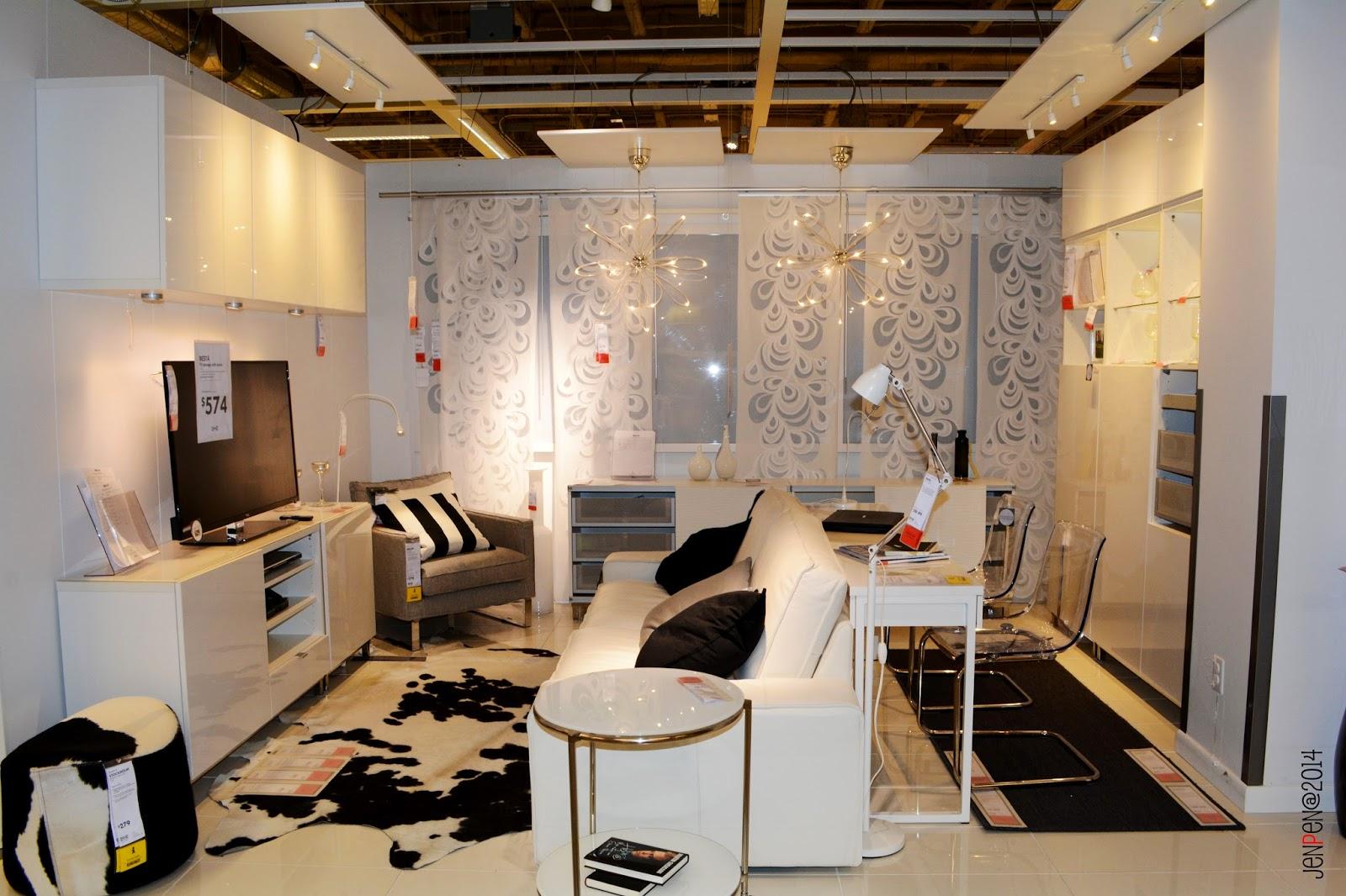 Store Tour Ikea Miami Sweetwater Jenpen Creative Studio