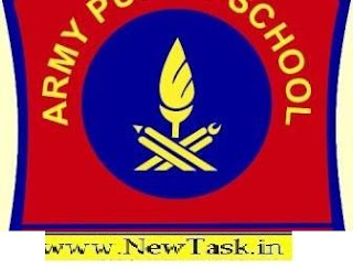 Teaching & Non-Teaching JObs Army Public School Ambala Recruitment 2019