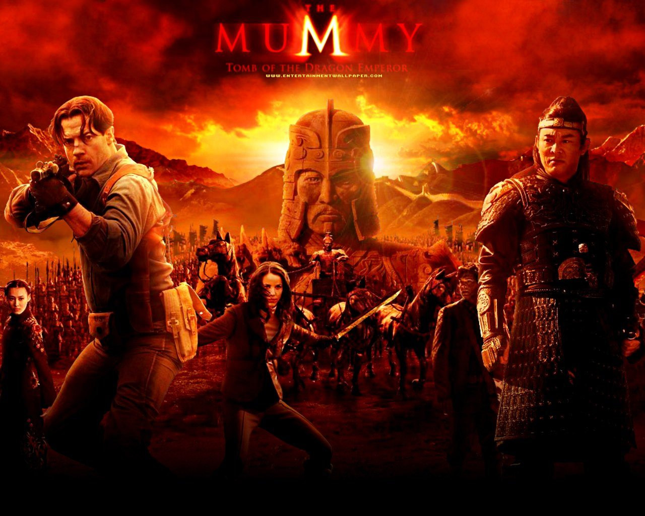 the mummy tomb of the dragon emperor (2008) full movie hd in hindi