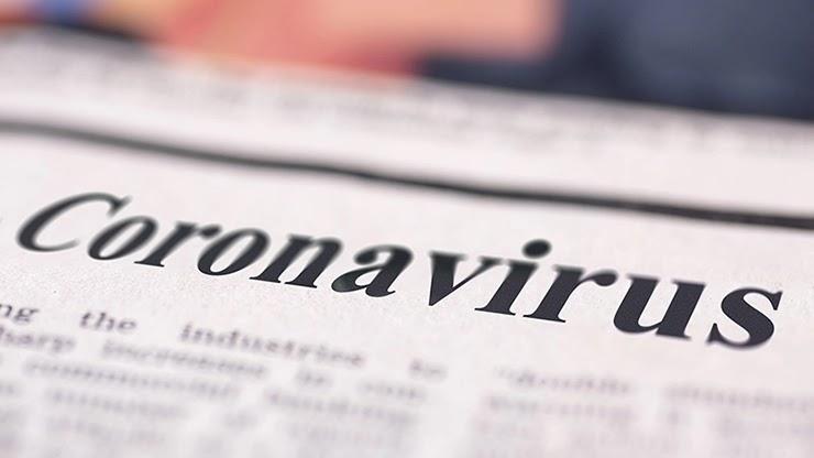 Новости и экономическая ситуация из-за коронавируса COVID-19