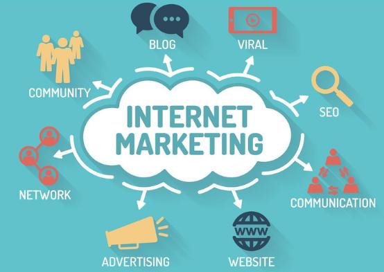 Pengertian Internet Marketing Menurut Para Ahli dan Kegunaanya
