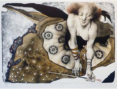 Untitled, Marina Richterova