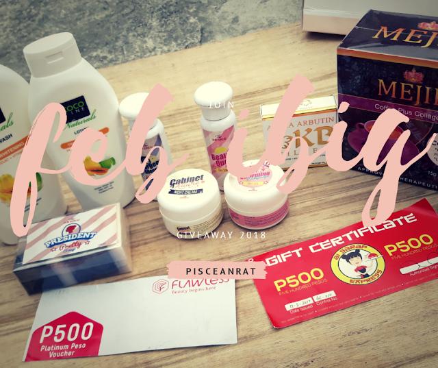 pisceanrat blogger philippines