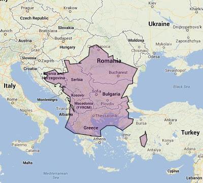 Balkan online
