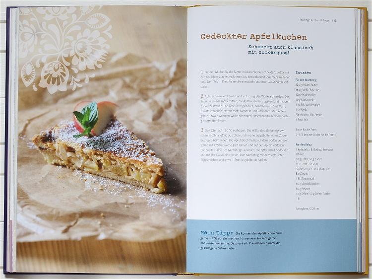 Buchvorstellung/Rezension Das Hüftgold-Backbuch von Florian Lechner 4