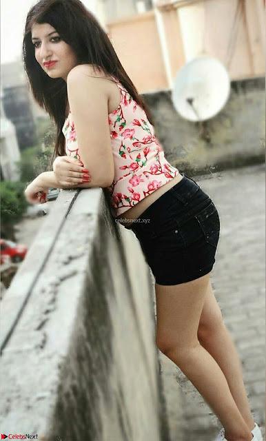 Plus Size Model Actress Gauri Khanna ~  Exclusive 001.jpg