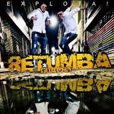Retumba Guacho - Explota (2013)