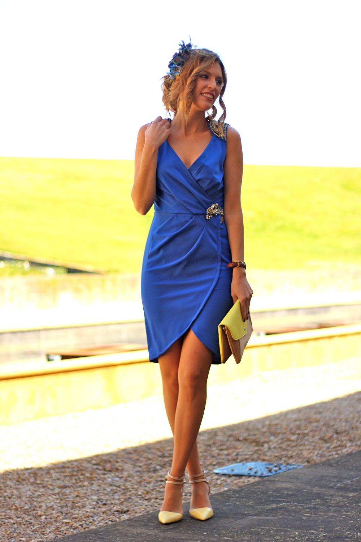 tiendas alquiler vestidos Madrid