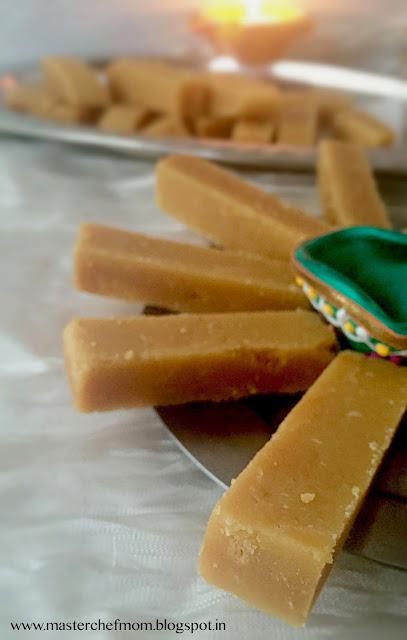 Mysore Pak | Gram Flour Fudge |  How to make Mysore Pak | Expert tips and tricks