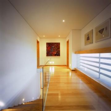 casa decorada Casa Moderna Design Dinâmico