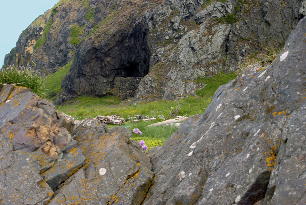 Viewfinder : Scottish myths 22