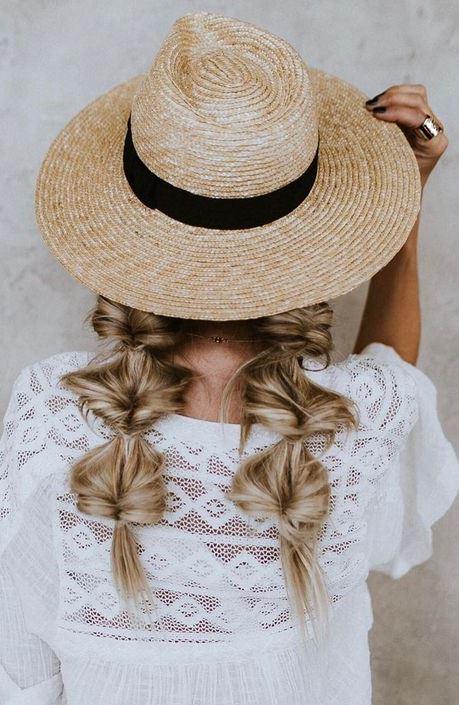 perfect braid hairstyle idea