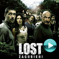 Zagubieni (Lost) - obecnie jest niedostępny online za darmo i legalnie