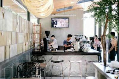 Tempat Ngopi di Surabaya yang Hits & Keren