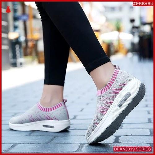DFAN3019S142 Sepatu Mj32 Sneakers Sneakers Wanita Murah Terbaru BMGShop