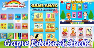 Game Edukasi Buat Anak Paud Di Android