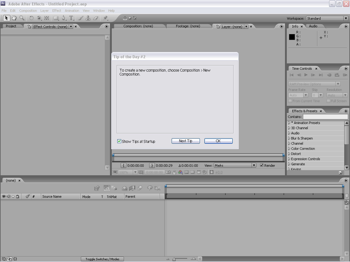 Adobe after effects download crackeado.