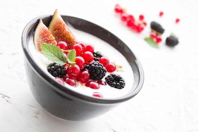 recettes estivales - recette culinaires faciles - recettes ete facile - recette ete rapide - recette ete dessert
