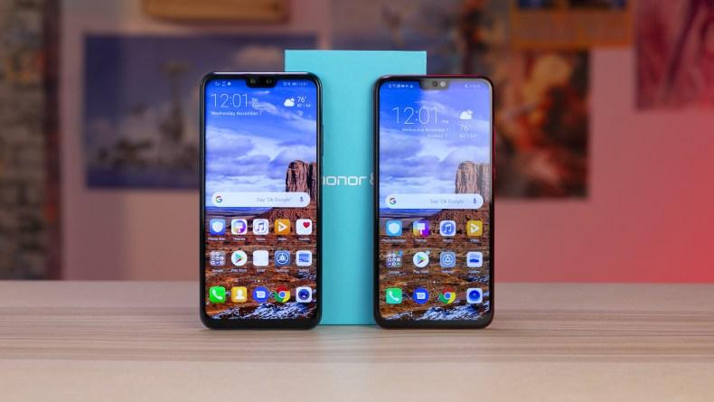 هاتف Honor 8X أم Y9 2019 ؟ | مقارنة بين إثنين من الأفضل في فئيتهما السعرية