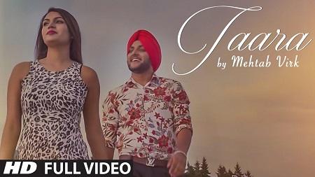 MEHTAB VIRK TAARA Latest Punjabi Music Video Song 2016 GUPZ SEHRA