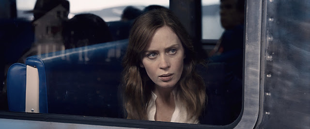Tune-in Sony Le LEX HD: The Girl on the Train