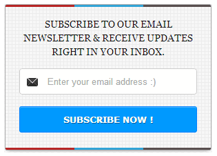 Stylish Email Subscription Widget For Blogger Ke Liye