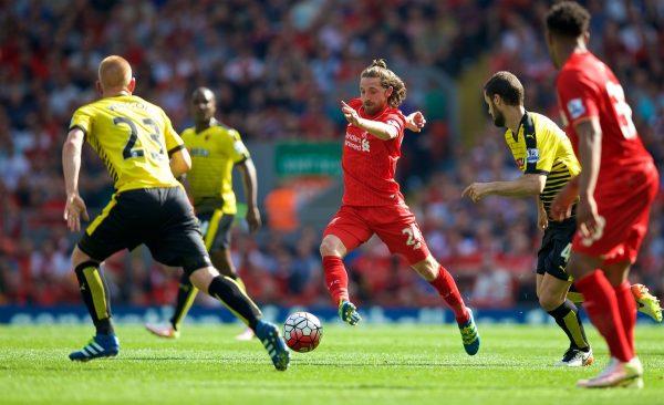 newgersy/ Watford v Liverpool Game Time, TV Channel