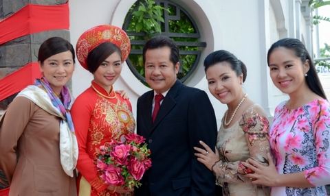 Phim Tấm Lòng Của Biển HTV9 - PhimVTV3.Net