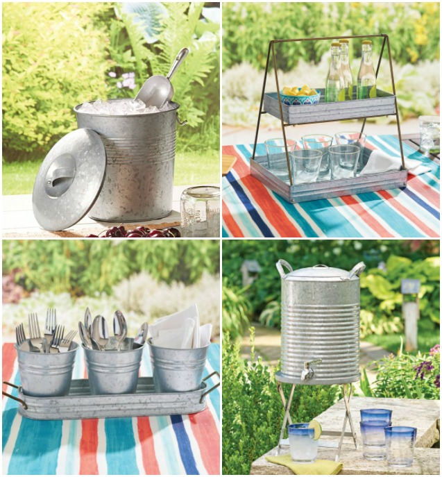 The New Better Homes & Gardens Spring Line at Walmart | Little House ...