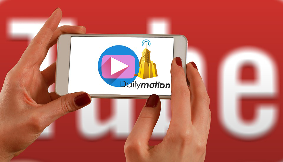 Make Money with Youtube and Dailymoton - Earn Through Videos