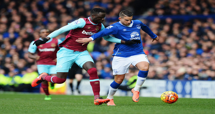 Live Streaming, Kamis 30 November 2017 EVERTON VS WEST HAM UNITED