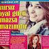 Hürriyet Trendy Dergisi Röportajım