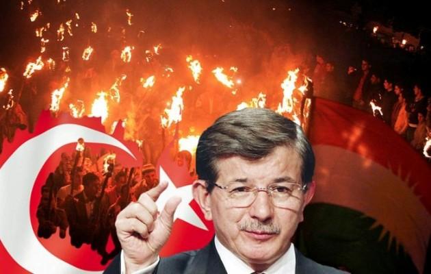 Γιατί «τρέμει» ο Νταβούτογλου τον Απρίλιο! – Τι φοβάται η Τουρκία