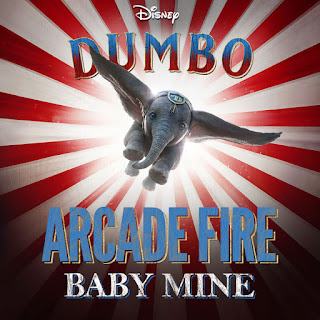 """Arcade Fire - Baby Mine (From """"Dumbo"""") - Single [iTunes Plus AAC M4A]"""