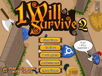 1 Will Survive 2-Free games Online