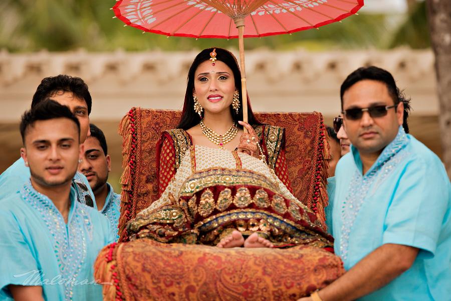 Deepti Amp Anup S Puerto Rico Wedding Sonal J Shah Event