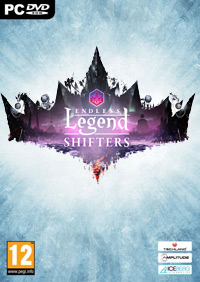 Endless Legend Shifters Expansion PC Full Español ISO